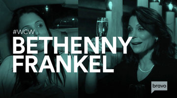 Woman Crush Wednesday: Bethenny Frankel