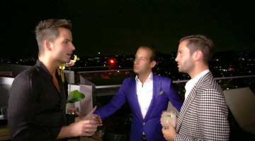Is Josh Altman Coming Between Josh Flagg and His Fiance?