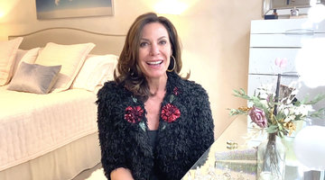 Luann de Lesseps on What Inspires Her Music