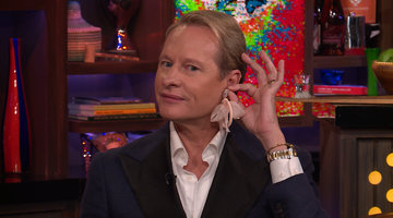 Carson Kressley Rates #RHOD Fashion