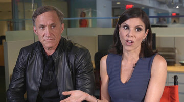 Would Heather and Terry Dubrow Let Their Kids Have Plastic Surgery?