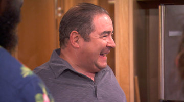 Emeril Lagasse Surprises the Chefs