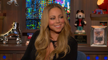 After Show: Mariah on the Presidential Candidates