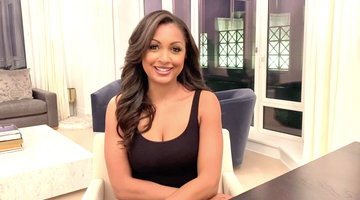 Eboni K. Williams Shares What It Was Like to Join The Real Housewives of New York City
