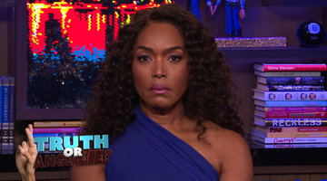 Fun Facts About Angela Bassett