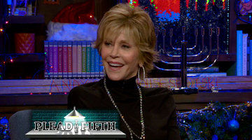 Jane Fonda: Almost 'Bonnie'