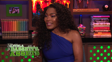 Angela Bassett's Best Career Advice