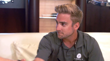 Parker McCown Resigns from Below Deck Sailing Yacht