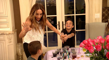 Melissa Gorga's OCD Is Showing