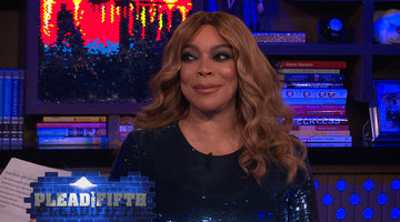 Is Wendy Williams Behind the Repo'd Ferrari?