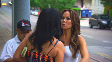 Next on #RHOD: Do Not Mess with Tiffany Hendra