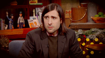 Being Jason Schwartzman