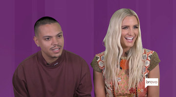 Southern Charm and Vanderpump Rules Drama Rated by Ashlee Simpson and Evan Ross