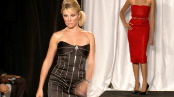 All the Times Bravolebs Ruled the Runway