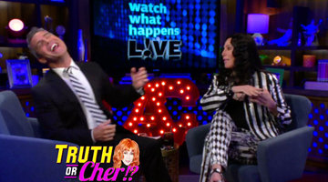 Truth or Cher?!