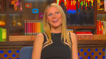 After Show: Gwyneth Talks Jay and Bey