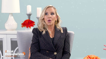 Shannon Beador Learns Just How Sexy it Got Between Braunwyn Windham-Burke and Tamra Judge at Her Birthday
