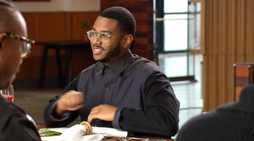 "Kwame Onwuachi on Top Chef's Season 18 Contestants: ""I Think There's A Lot of People to Watch"""