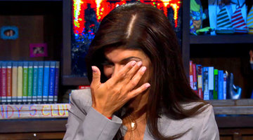 "Teresa Giudice: ""Why Is This Happening to Me?"""