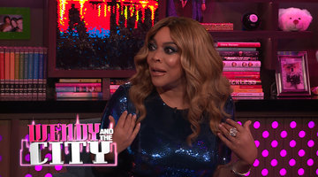 Wendy Williams on Her Recent Heartbreak
