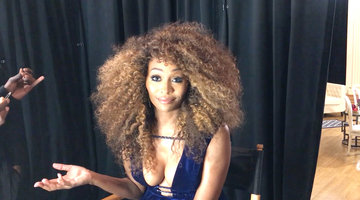 Cynthia Bailey Dishes on the Reunion at the Halfway Mark