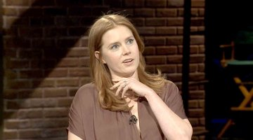 Amy Adams - Sydney Had to Go