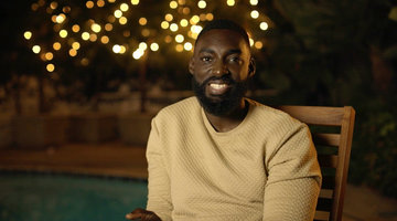 Where Are They Now: Top Chef's Eric Adjepong