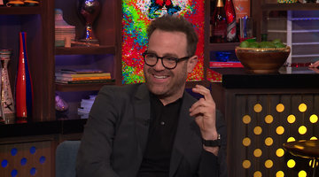 Paul Adelstein Gave Up a 'Grey's Anatomy' Role