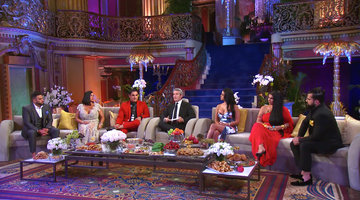 Your First Look at the #Shahs Season 6 Reunion!