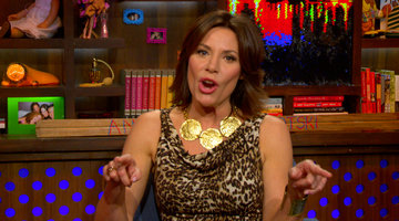 LuAnn on Her Split with Jacques