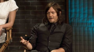 Bernard Pivot Questionnaire: The Walking Dead Cast