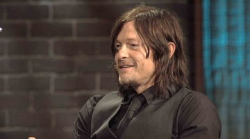Norman Reedus Waxes Poetic About Daryl Dixon's Crossbow