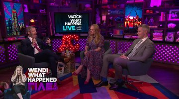 Wendi McLendon-Covey's Many Clubhouse Appearances