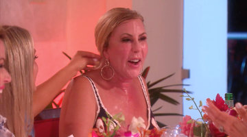 Does Vicki Gunvalson Need to Go to the Hospital?