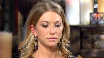 PumpRules Uncensored Confession: Stassi Cheated on Jax