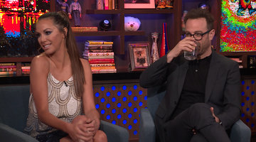 After Show: Is Paul Adelstein Single?