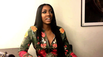 Porsha Williams: You Might Even Be Seeing Wedding Bells in My Future