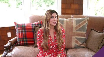 Siggy Flicker Is Taking Over Bravo!