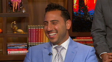 Is Josh Altman Embarrassed By His Behavior?