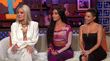 Are the Kardashians Talking to Caitlyn Jenner?