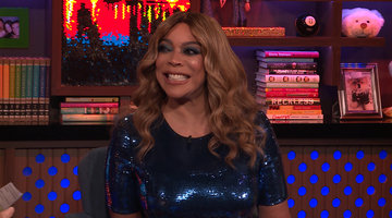 Wendy Williams & Nene Leakes' Rekindled Friendship