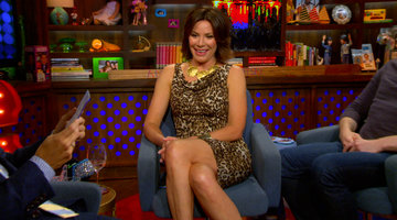 After Show: Is LuAnn Friends with Jill?