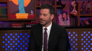 Jimmy Kimmel's Feuds with Sean Hannity, Kanye, & Jay Leno