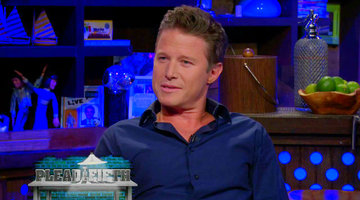 Will Billy Bush Plead the Fifth?