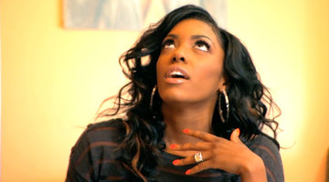 Porsha's Unnatural Friendship with NeNe?