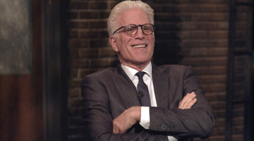 Ted Danson's Soap Opera Career Didn't Get Off to a Great Start