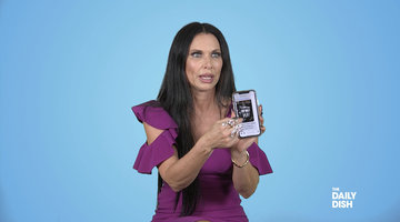 LeeAnne Locken's Fiancé Rich Emberlin Has Some Secrets...