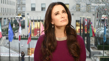Real Thoughts with Real Housewives: Kyle Richards