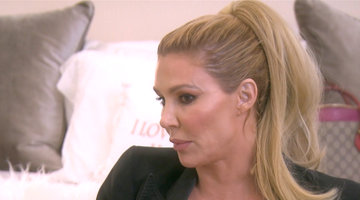 Brandi Glanville Wants to Be in a Throuple With Denise Richards and Aaron Phyphers