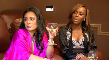 Next on #MarriedtoMedicine: Dr. Simone Does Not Blow